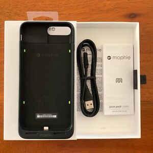 iPhone 8 Plus Mophie Battery Case