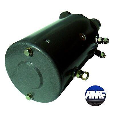 NEW 12V Winch Motor for RAMSEY Bi-Directional HD MBJ4407 W8933 MBJ4202 458001
