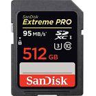 SanDisk Camera Memory Cards