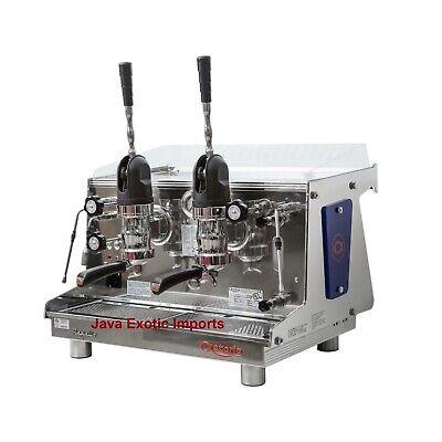 Astoria - Al 2 Rapallo Commercial Espresso Machine Manual Lever Piston - Dealer