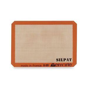 Silpat Premium Non-Stick Silicone Baking Mat Half Sheet 11-5/8