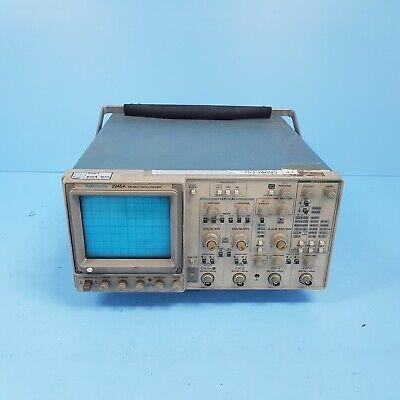 173-0301 Tektronix 2245a 100mhz Oscilloscope Asis