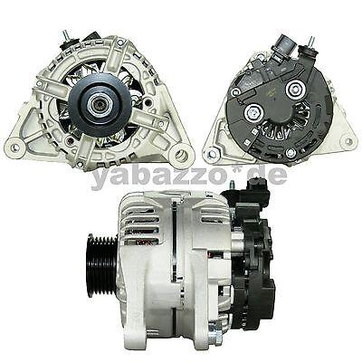 ZZT251/_ /_T25/_ 1.8 Lichtmaschine TOYOTA AVENSIS