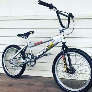 Gt Powerlite Bmx Race Bike Kid S Bicycles Gumtree Australia