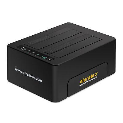 Aleratec 1:1 HDD Copy Dock USB3.0 V3
