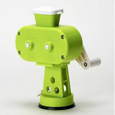 Food Chopper Kitchen Cutter Slice Tool Green Onion Slicer Turning the knob