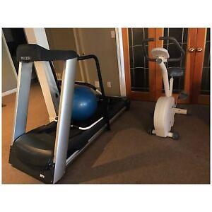 Six Piece Home Gym