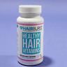 Hairburst Hair Growth Vitamins | 60 Capsules | 1 Month Supply | FREE Postage