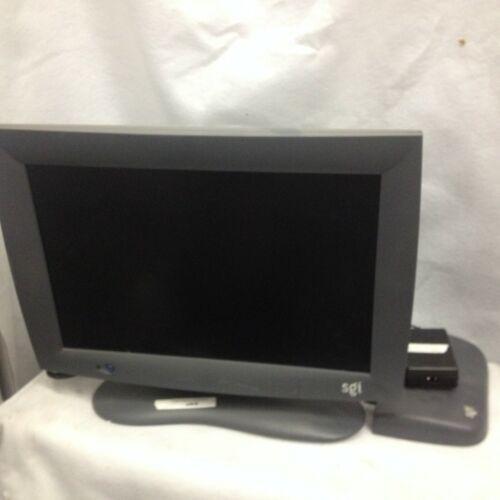 "SGI AM173Y Silicon Graphics 17"" 1600SW Monitor Stand Multilink Adapter  SGI O2"