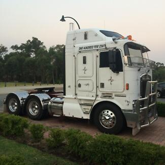 Kenworth K100G Prime Mover Byford Serpentine Area Preview