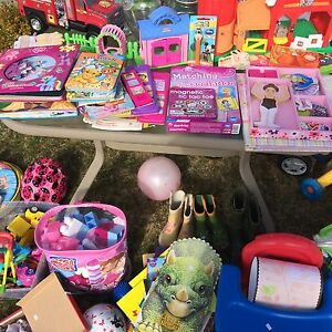 Moving yard sale today!!!!