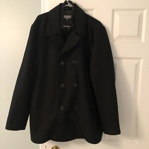 Men's Double Breasted Jacket