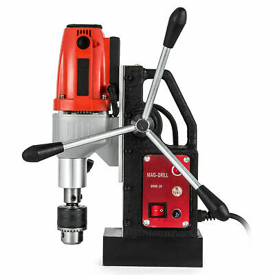 Brm35 Mag Drill Magnetic Rotabroach Type Commercial Magnetic Drilling