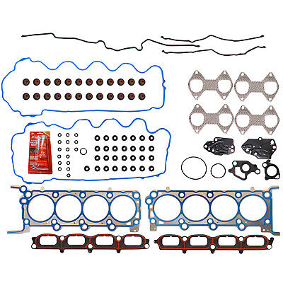 Head Gasket Set For 04-06 Ford Expedition F150 F250 Super Duty Lincoln 5.4L - Ford Expedition Head Gasket