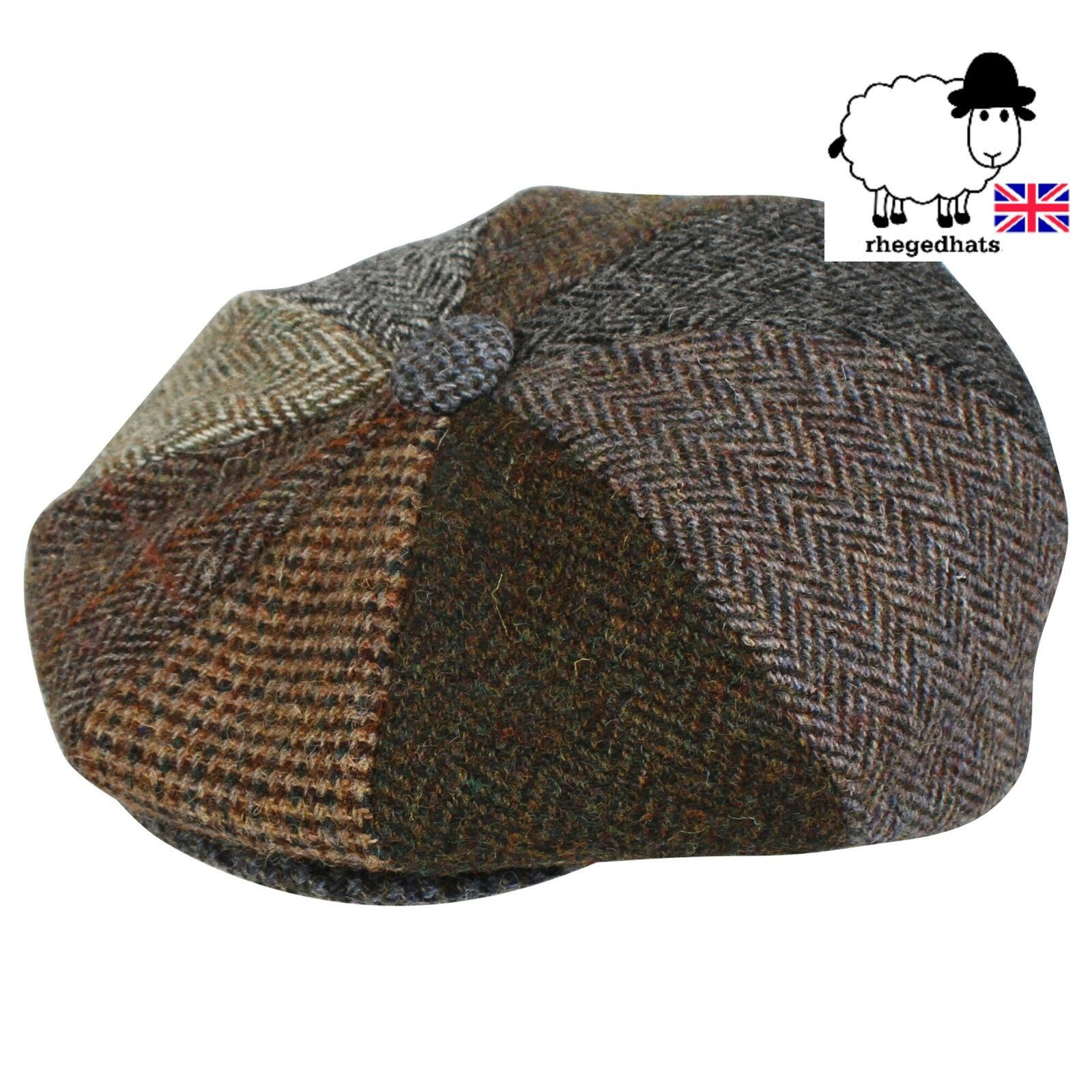 hatsontop (Rhegedhats.co.uk)