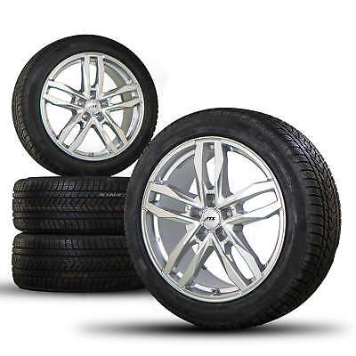 ATS 20 Zoll für Mercedes GLE M ML 63 AMG W164 W166 Winterreifen Winterräder NEU