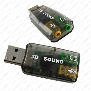 computer Sound Cards