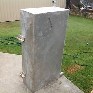 Used Fuel tank Newcastle Newcastle Area Preview