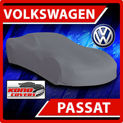 Volkswagen Passat Wagon 2007-2010 CAR COVER - 100% Waterproof 100% Breathable 2010 Volkswagen Passat Wagon