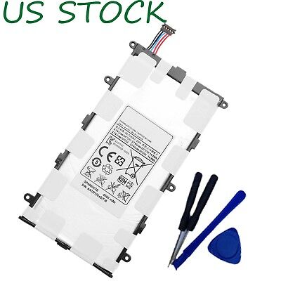Replace Battery For Samsung GALAXY TAB 2 7.0 SP4960C3B GT-P3100 GT-P3113 P6200