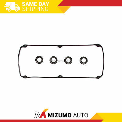 Valve Cover Gasket Fit 93-99 Mitsubishi Eagle Plymouth 2.4L SOHC 4G64