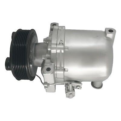RYC Remanufactured AC Compressor Fits Nissan Frontier, Xterra 4.0L 2005-2015