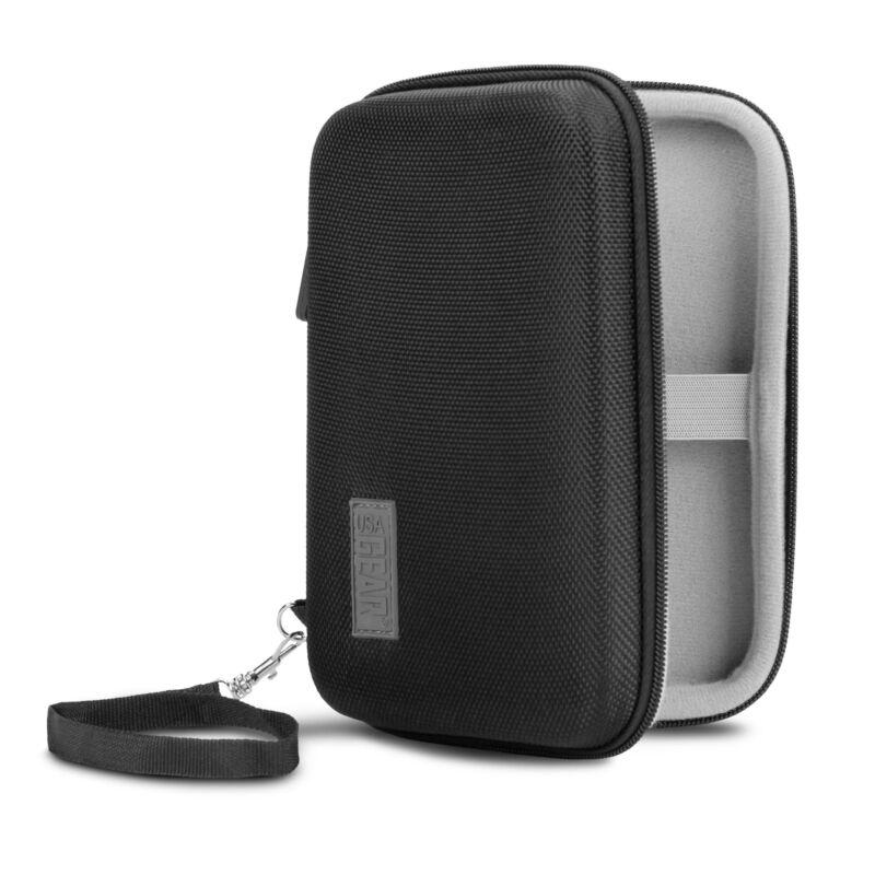 Garmin Inreach Explorer+ Case - GPS Hard Carrying Case 6 Inch