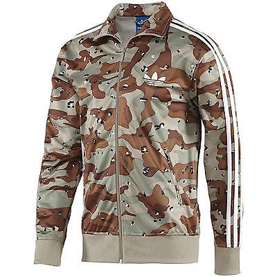 Adidas Originals Firebird bliss Camo Track Jacket Track Top Camouflage  Adidas Track Jacket