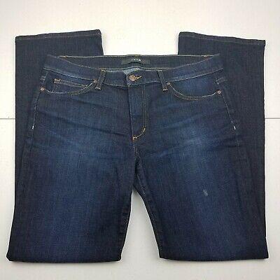 JOE'S Denim Jeans Bridget Bootcut Dark Wash Blue Jeans Women's size 32 ()