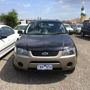 2005 Ford Territory SUV 206 ks reg&rwc $5199 driveaway Hoppers Crossing Wyndham Area Preview