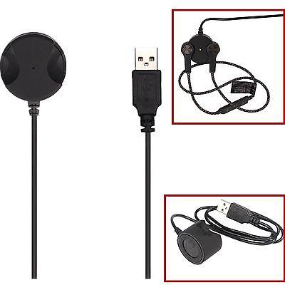 USB Kabel Ladegerät Charging Cardle Für B&O Bang & Olufsen BeoPlay H5 Kopfhörer