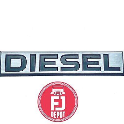 For Toyota Land Cruiser LC200 FJ200 4500 5700 60th Anniversary Edition Emblem