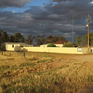 4ha Land Package - Mid North of South Australia