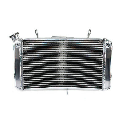 ALUMINUM ENGINE COOLING RADIATOR FOR <em>YAMAHA</em> FAZER 1000 06 12 FZS1000 F