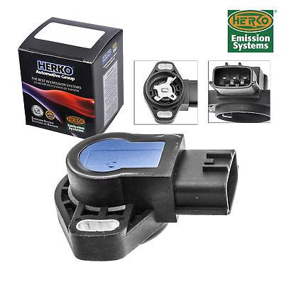 Herko Throttle Position Sensor TPS6035 For Suzuki Subaru Chevrolet 95-05 ()