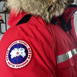 Manteau Parka Resolute Canada Goose (Medium)