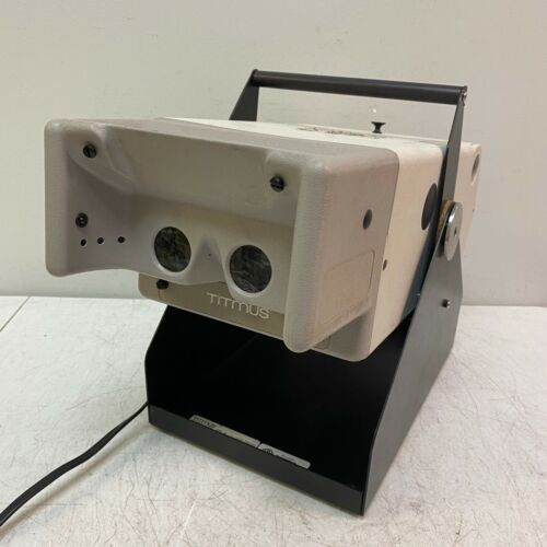 Titmus 2n Vision Screener - No Controller Tested and Working