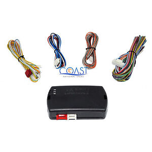 Fortin Evo-all Immobilizer Bypass Module Remote Car Starter iFar EVOALL  770350002213