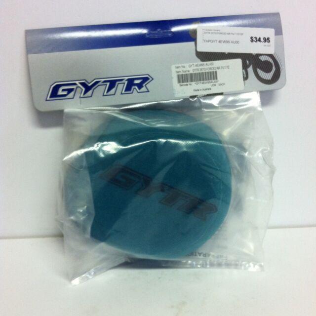 GYT-R Force 2 air filter genuine Yamaha YZ250 2st 1999-2014 GYT-4EW95-AU-00