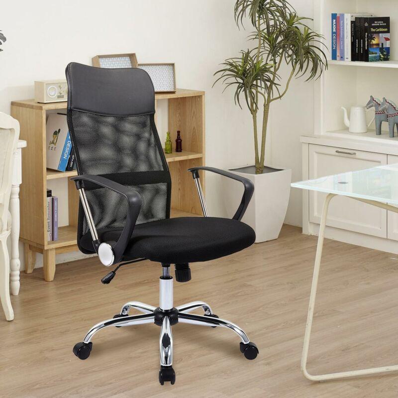 Drehstuhl Bürostuhl Schreibtischstuhl Stuhl Chefsessel Computerstuhl Ergonomisch