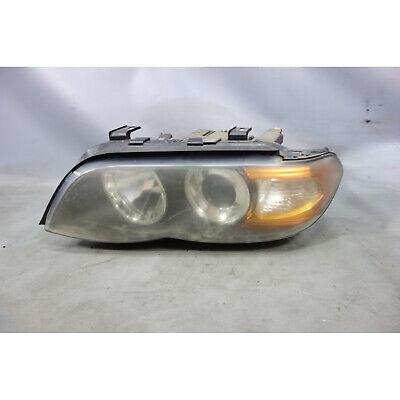 2004-2006 BMW E53 X5 SAV Factory Left Front Driver's Xenon Headlight Lamp White