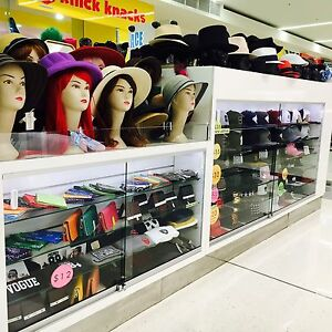 [urgent] Fashion retail in Shopping Centre (Northern Suburb) Kilkenny Charles Sturt Area Preview