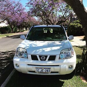 2005 Nissan x-trail South Perth South Perth Area Preview