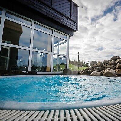 6T Wellness Urlaub am Fichtelberg 2P im TOP Hotel + Pool, Saunen, Whirlpool