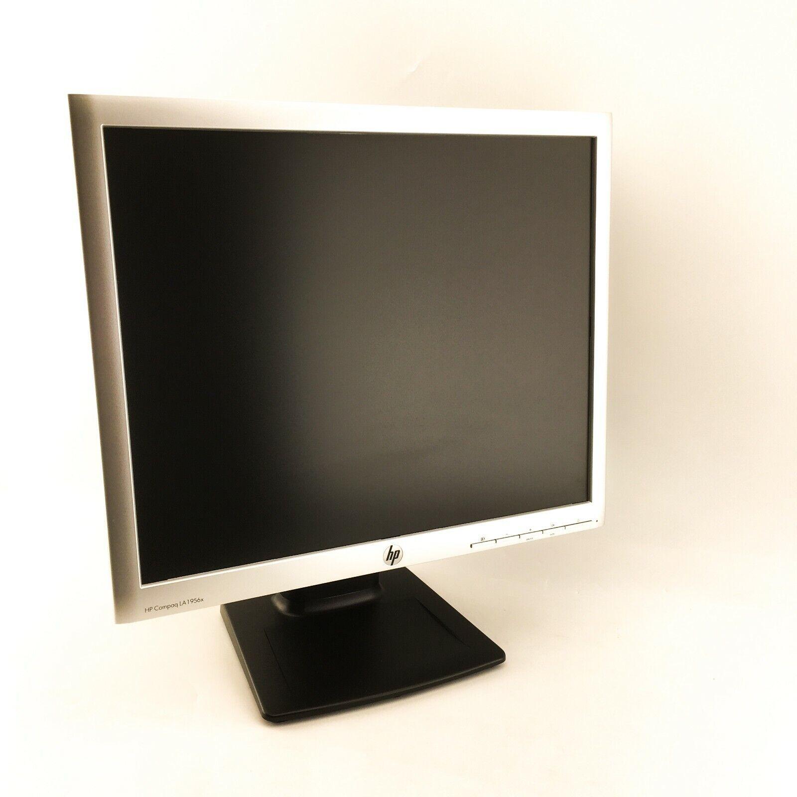HP Compaq LA1956X, DP, DVI, USB, 1280x1024, 19 Zoll Monitor