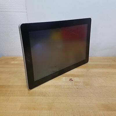 Br Automation 5ap830.215c-00 Industrial Monitor W Metal Housing 21 Screen