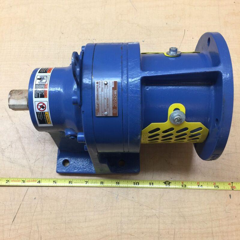 Sumitomo SM-CYCLO 6000 gear reducer