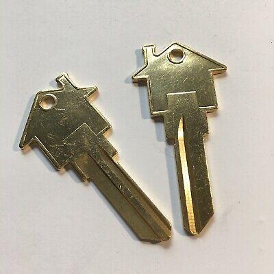"Betty Boop /""Bimbo/"" Kwikset House Key Blank New"