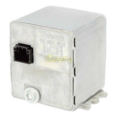 SAAB 93 9-3 9440 03-12MY IGNITION SWITCH PULSED RELAY 90226846 USED SUFFOLK RARE