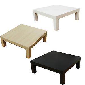 Tavolino basso design salotto soggiorno prezzo piu 39 basso del web - Tavolino basso ikea ...